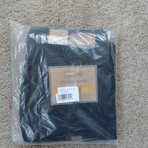 Black Denim Jeans. 34x32